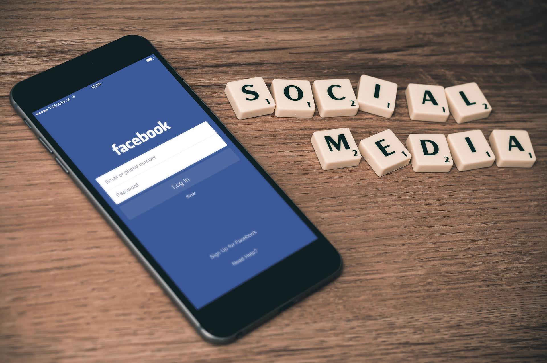 diensten als social media en contentbeheer
