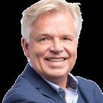 Fred Jonkman over samenwerken met Monique Langeslag.
